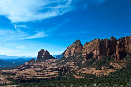 mundswagontrail sedona arizona az paysage montagne mountains redrocks backcountryarizonamundswagontrailsedona nikon d90