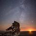 Iredale Sky by John Hann