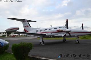 Piper PA-42-720 Cheyenne