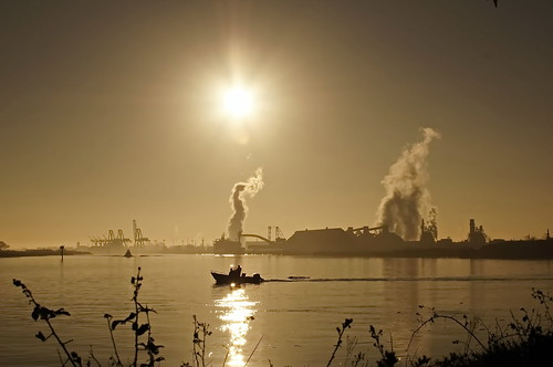 sun reflection nature water beautiful sunrise save pollution bayarea planet pittsburg reflejos a580