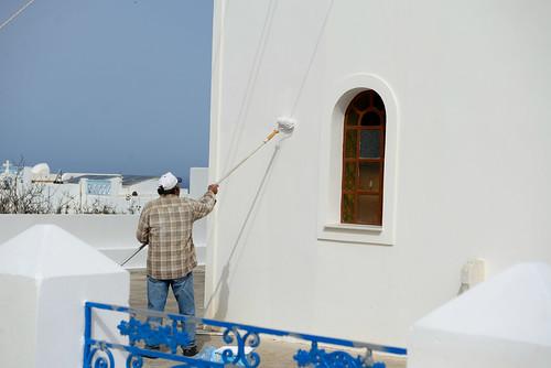 聖托里尼 (Santorini) 伊亞 (Oia) | by tsaiid