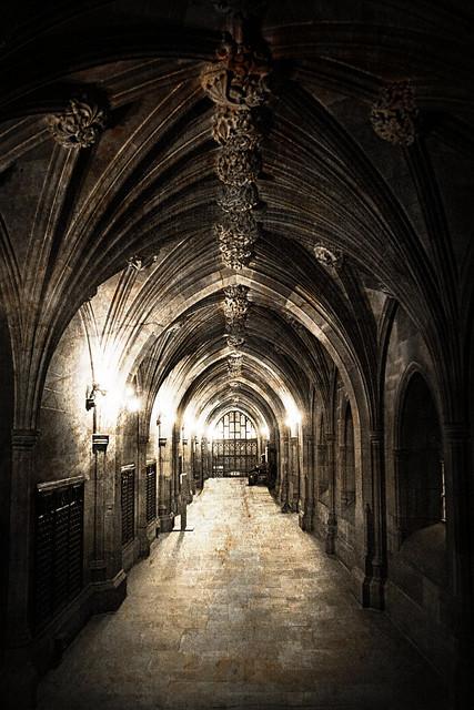 John Rylands Library III (Explored)