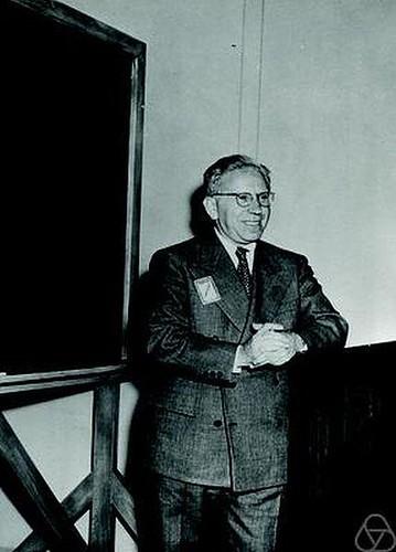 Abraham Wald