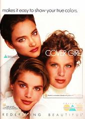 Cover Girl 1991