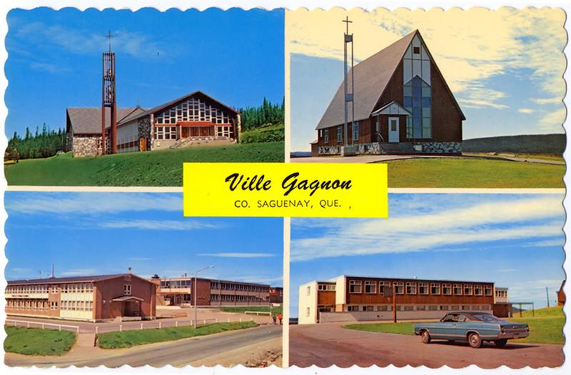 Ville Gagnon