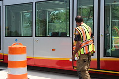 First Responder Streetcar Safety Orientation 5/22