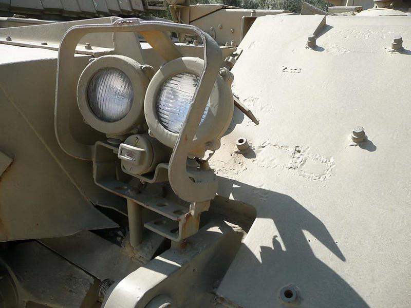 Centurion Shot Kal Dalet (8)