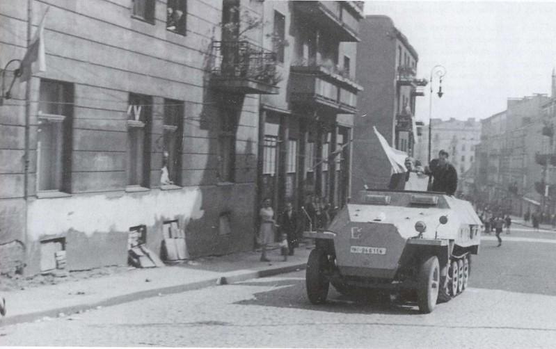 SdKfz 251 (2)