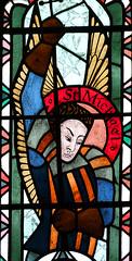 Airey Neave memorial: St Michael