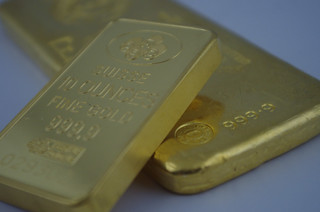 Sprott Gold Bar | by sprottmoney