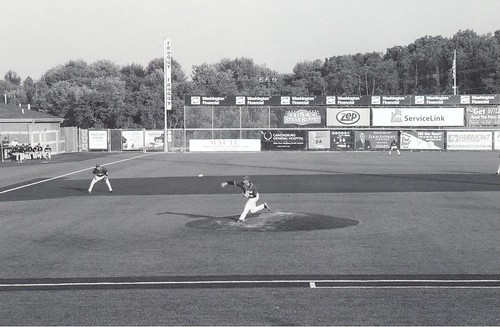 Wild Things Pitcher, Consol Energy Park