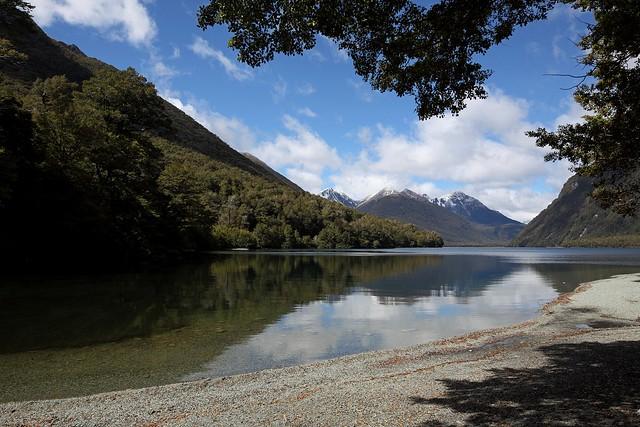 Lake Gunn. New Zealand. IMG_9305