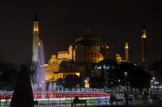 Istanbul HDR (8)