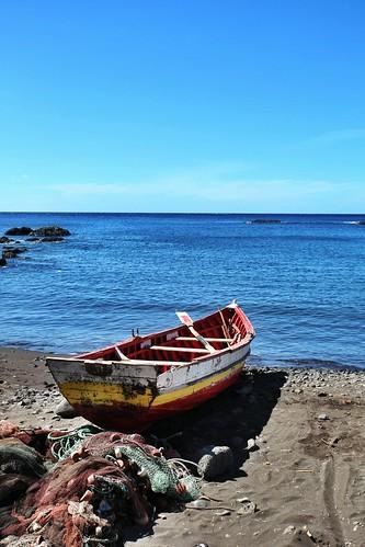 Fishingboat | by A. v. Z.