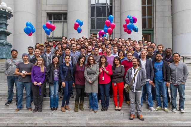 Flickr turns 10: Meet the Flickr team.