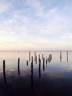 Lake Monroe | by Daniel Piraino