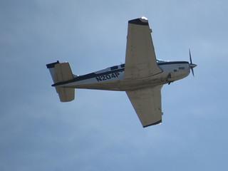 ABA Inc Beechcraft 36 Bonanza