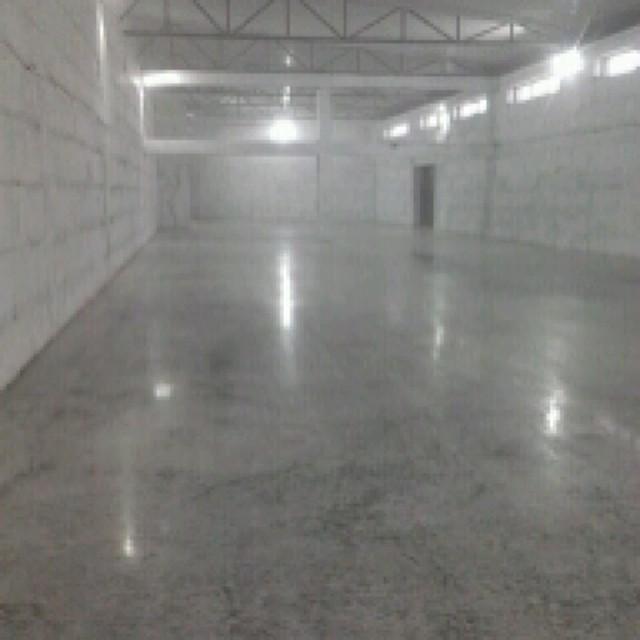 Бетон упрочненный отклонения по бетону
