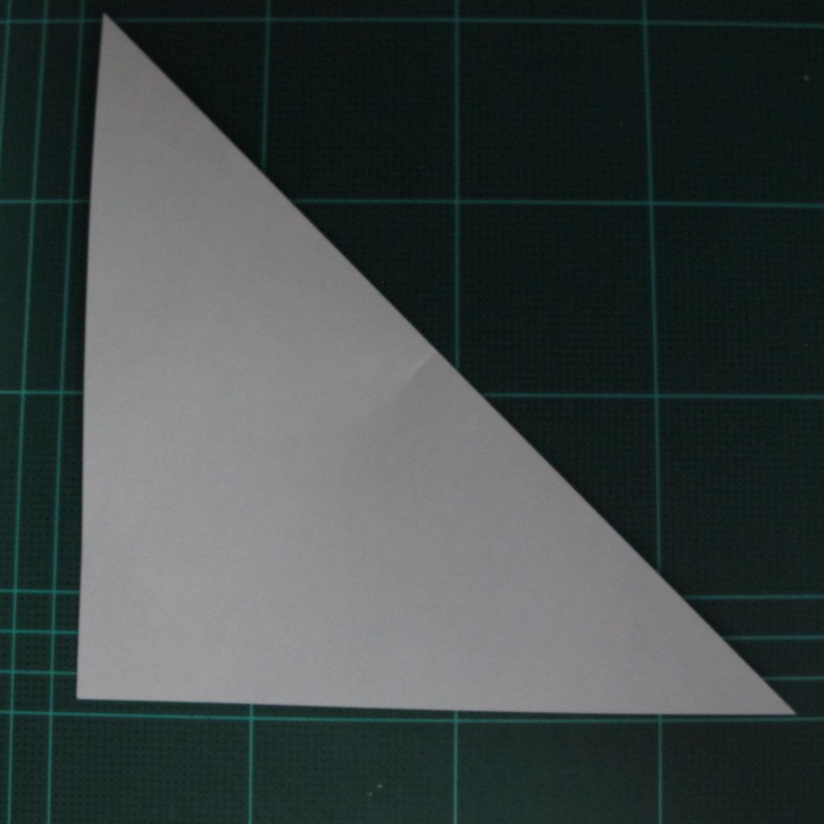 การพับกระดาษเป็นรูปเรือมังกร (Origami Dragon Boat) 005