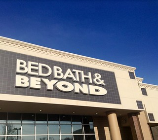 Bed Bath & Beyond | by JeepersMedia