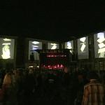 Fri, 26/06/2015 - 11:41pm - Team FUV at Wilco's music and art festival at Mass MoCA, North Adams, MA, June 26-28, 2015. Photo by Laura Fedele/WFUV