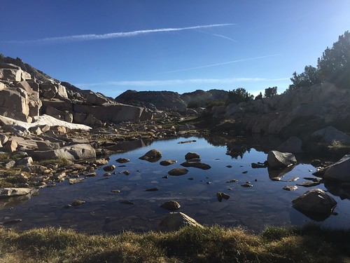 PCT: Day 72