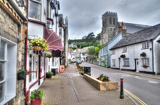 Fore Street, Beer, Devon | by Baz Richardson