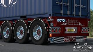 Scania Weeda Penoza by VaasOne   by DaStig