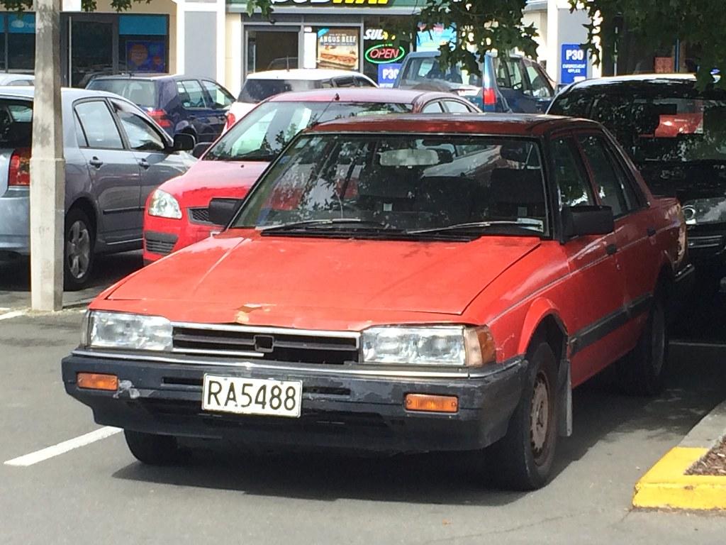 Kekurangan Honda Accord 1985 Spesifikasi