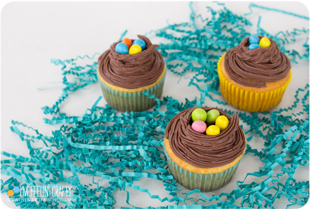 EasterCupcakes-Nest-ImFeelinCrafty