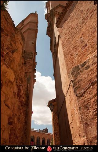 VIII Centenario de la Conquista de Alcaraz 1213-2013 | by JOSE-MARIA MORENO GARCIA = FOTOGRAFO HUMANISTA