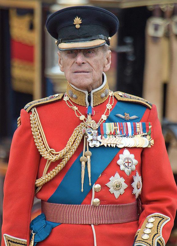 Prince Philip Col GGG | List of titles and honours of Prince… | Flickr
