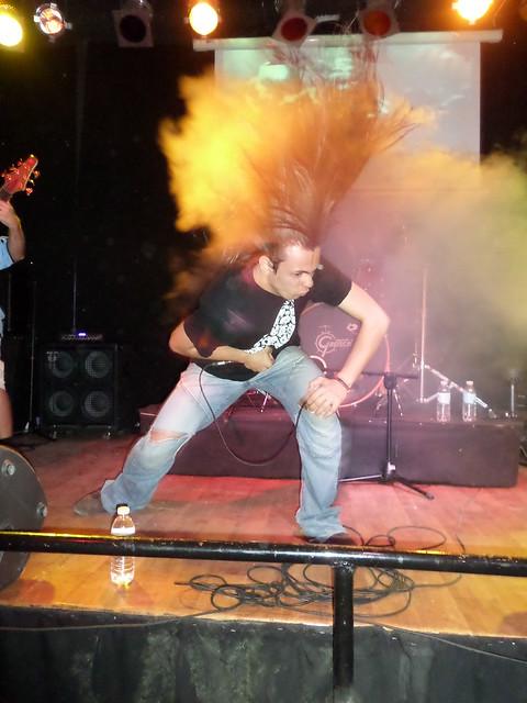 Repulsion Fest II, Sevilla