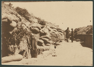 Gallipoli Trenches | by State Library of South Australia