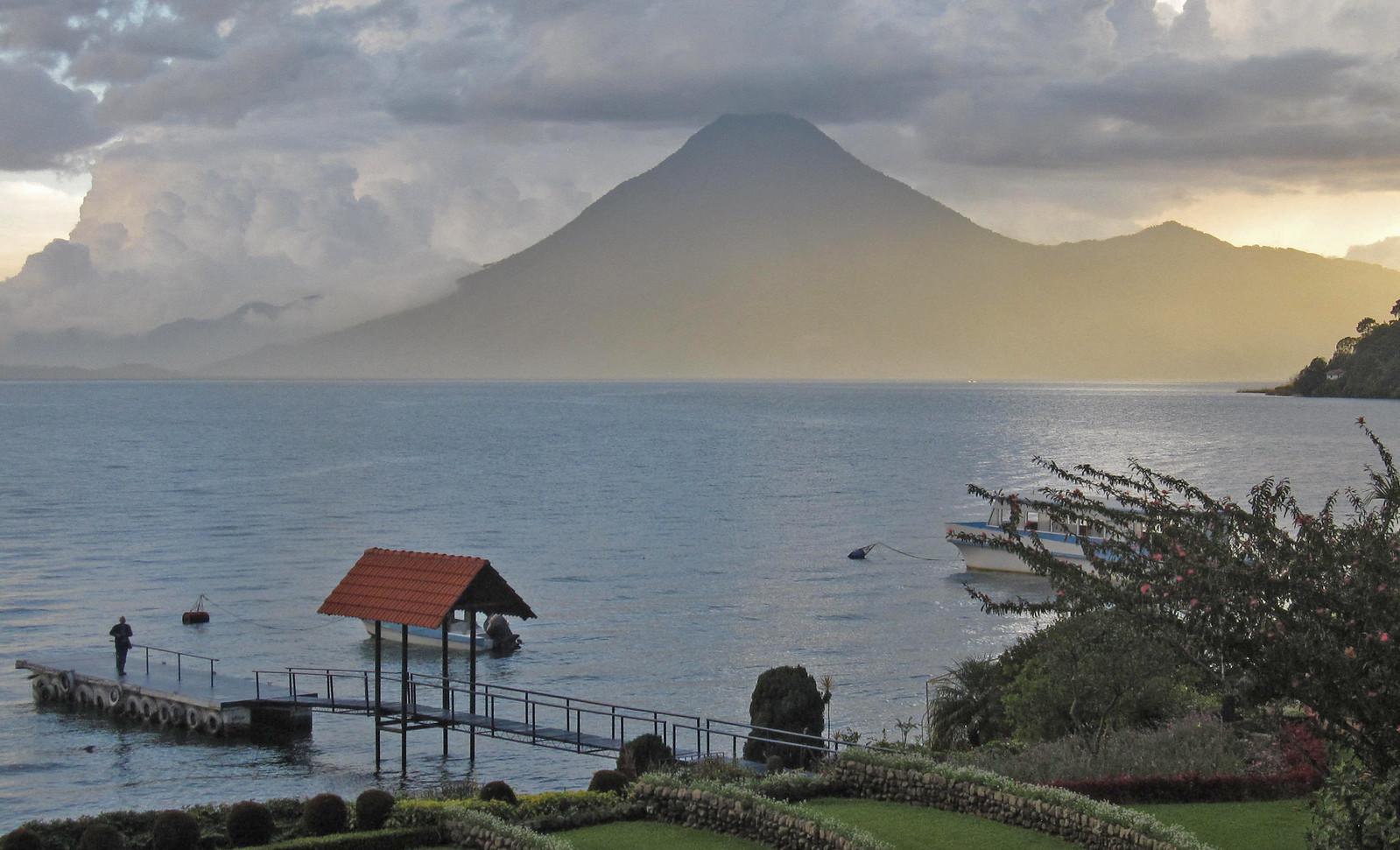 Lago Atitlan 99