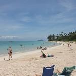 Lanikai Beach, prettiest beach in Oahu