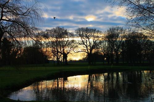 sunset england nature europe cheshire greatphotographers