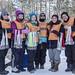 LNuttall 2014 - Volunteers & more!