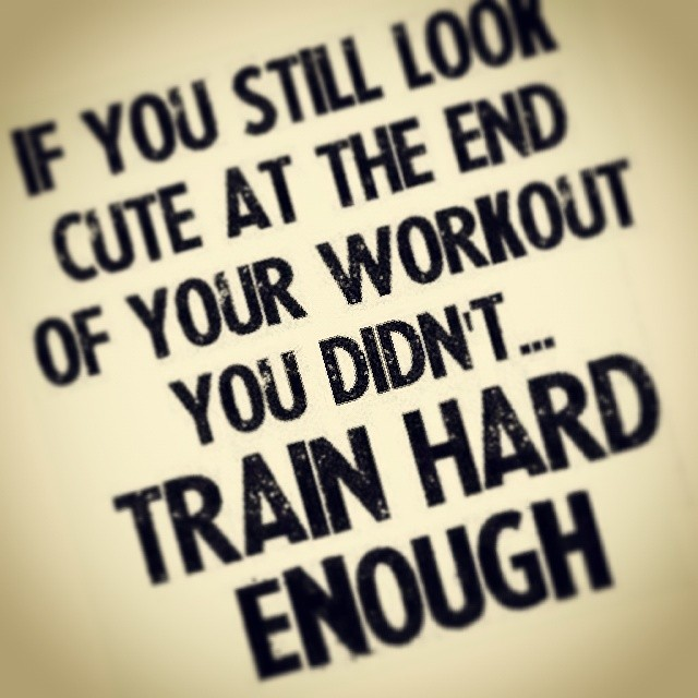 Done: running 10km & legs & abs. Friday is a leg day! #quo ...