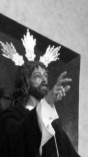 Nuestro Padre Jesús del Amor de la Sagrada Entrada en Jerusalen