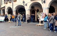 XIX GIORNATA DELLA MEMORIA IN RICORDO DELLE VITTIME DELLE MAFIE 21 MARZO 2014  Foto A. Artusa