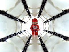 2001: A Space Odyssey by cmaddison