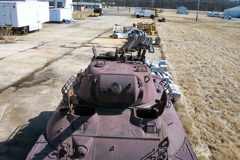 M7 Light Tank (2)