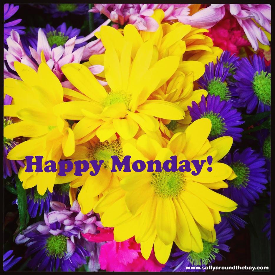 Happy Monday Flowers   Happy Monday!   Sally_K   Flickr