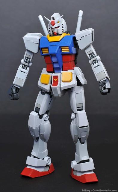 MG RX-78-2 Gundam Ver 3 3