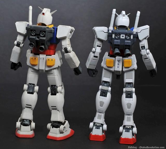 MG RX-78-2 Gundam Ver 3 37