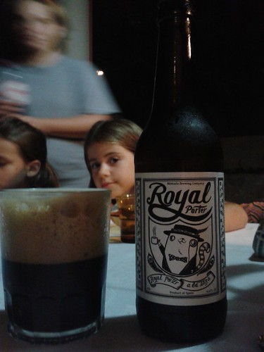 Nómada Royal Porter a la Taza | by pep_tf