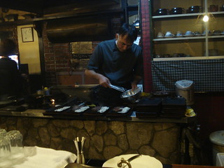 Incredible Beef dinner in Fukuoka Japan   by Eric Merola