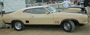 Ford Falcon XB GT351 ( year 1974 Australia ) - Kop_Hill_2013