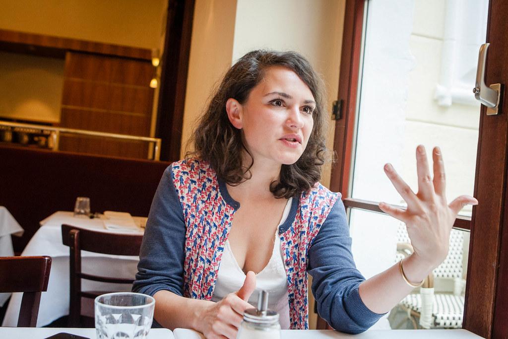 Andrea Hanna Hünniger